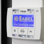 sistemi di automazione porte Label