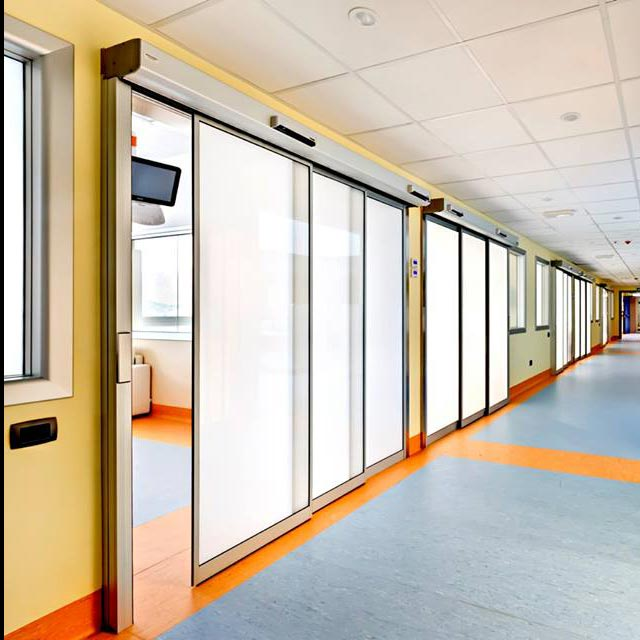 Porte ospedaliere