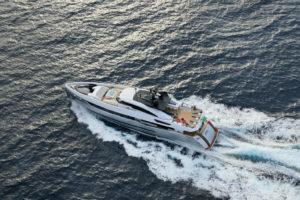Porte automatiche scorrevoli per barche