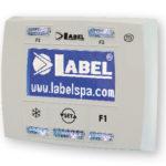 Neptis centralino porte battente automatiche label