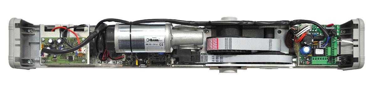Schema Elettrico Label B50t : Neptis porta a battente automatica per tutte le necessità label