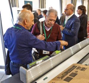 Schema Elettrico Label B50t : Sistemi per porte automatiche label